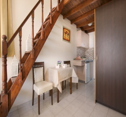 George Beach Studios - Studios for 4 Adults in Pefki, Pefkos, Rhodes